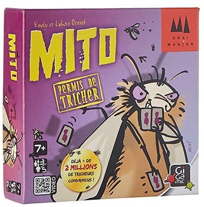 Mito jeu société adulte