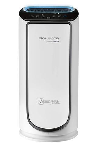 Purificateur air Rowenta Connect XL