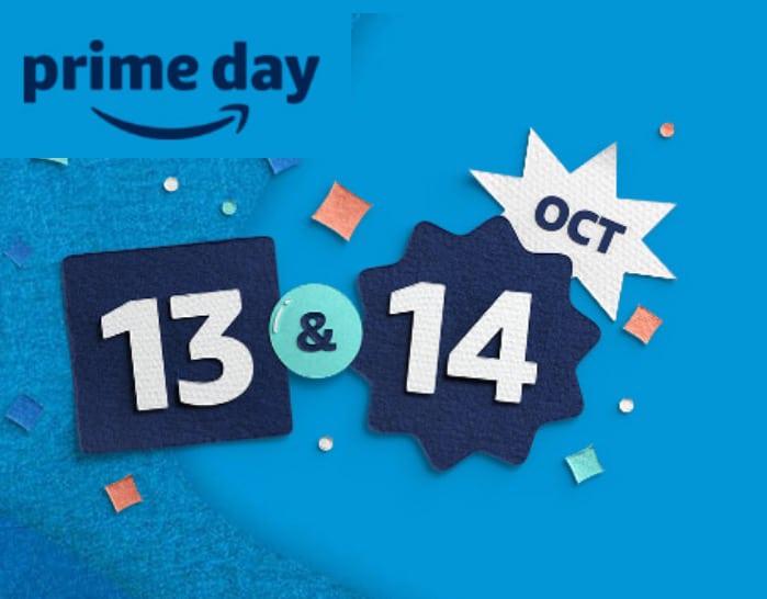 Promo Amazon Prime Day 2020