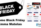 Black Friday Emma Matelas reduction 2020