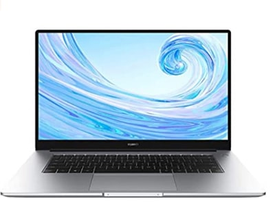 HUAWEI MateBook D 15 pc gamer portable