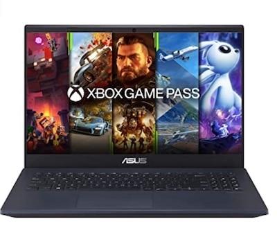 PC Gamer Portable ASUS FX571GT-AL717T
