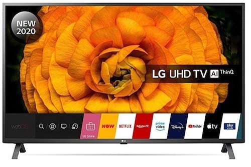 LG TV 4K 65UN8500