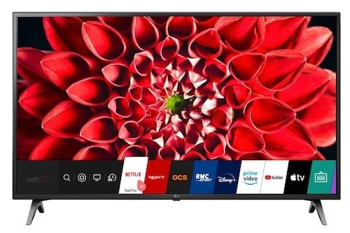 TV 4K LG 55UN71006