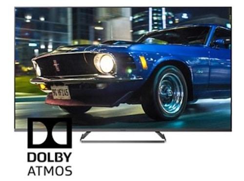 TV 4K TX-50HX810E de Panasonic
