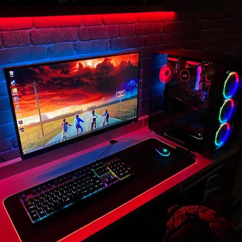 PC gamer pas cher