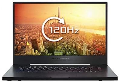 PC Portable Gamer ASUS ROG Zephyrus