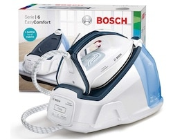 Bosch centrale vapeur carton
