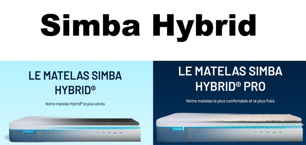 Simba Hybrid