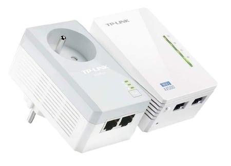 TP-LINK TL-WPA4225