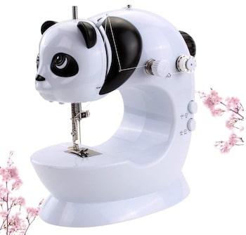 anime sew mini machine à coudre pas chere