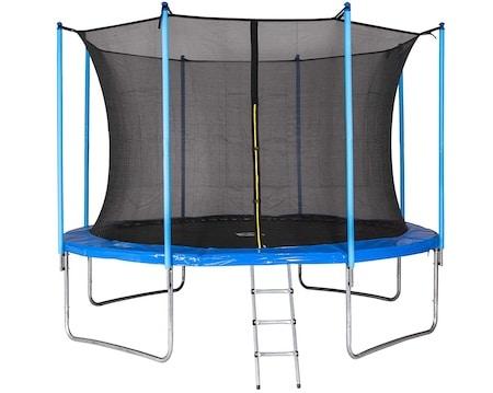 Ampel 24 trampoline