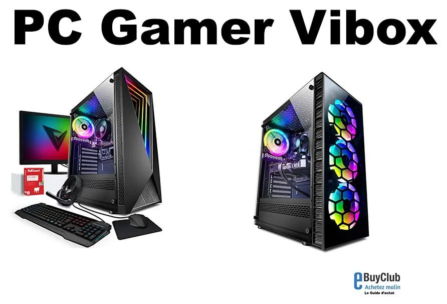 Pc gamer vibox