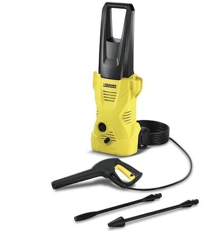 Kärcher K2 Nettoyeur Haute Pression électrique
