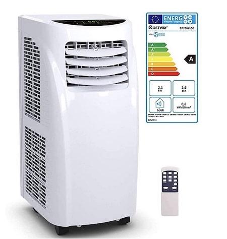 climatiseur portable Costway