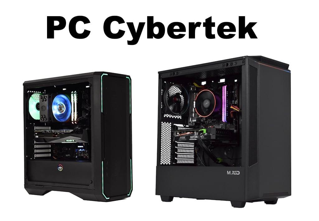 PC Cybertek