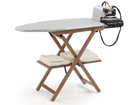 Table à repasser arredamenti italie pour centrale vapeur