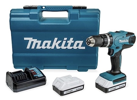 Makita HP457DWE10 perceuse visseuse de qualité