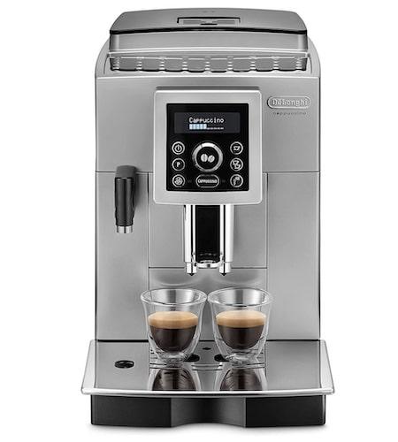 Machine à café grain Delonghi Ecam 23 420SW