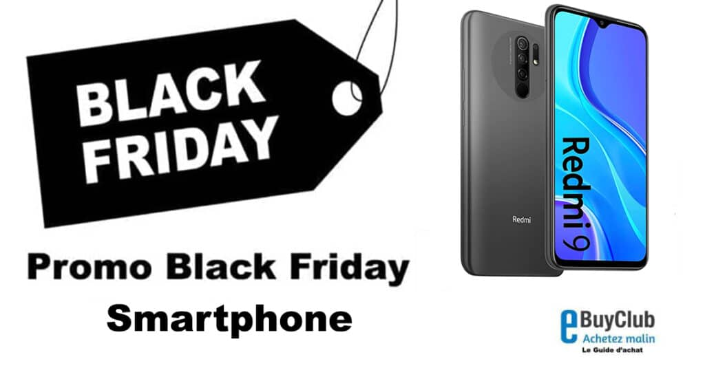 Black Friday Smartphone